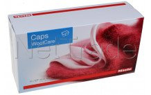 Miele - Caps woolcare 10 stk. int - 10218890