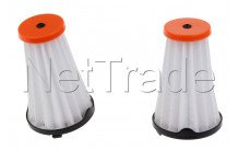 Electrolux - Vervangfilter - aef144 - 9001671537