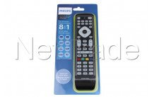 Philips - Universal remote control - SRP201810