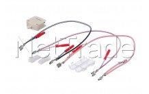 Bosch - Schakelaar - 00019316