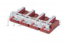 Bosch - Blok 7 standschakel. yh36  orig - 00080537