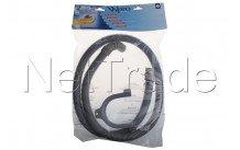Whirlpool - Afvoerslang - 1,5m - verpakt - 481281728079