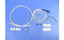 Whirlpool - Aanvoerslang - kit - ijsmaker - 481231019127