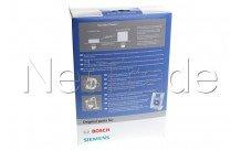 Bosch - Stofzuigerzak type g all - 00576863