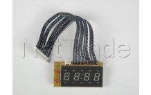 Whirlpool - Module - displaykaart - 481213008762