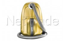 Nilfisk - Bravo power petpack gold 1600 - 18451163