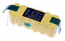 Irobot - Batterijpack - oplaadbaar - retail - series 500 - 700 alt - 80504