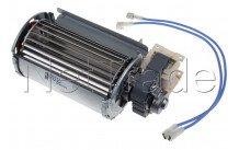 Daalderop - Ventilator tang.rechts- serie. dda   qld001 - 391001