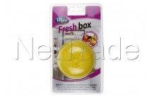 Wpro - Fresh box voor groentelade - citroen vorm - 484000000952