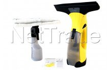Karcher - Window washer   wv 2 plus yellow - 16333010