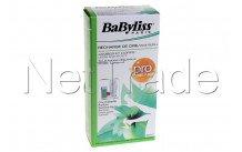 Babyliss - Body wax refill green app - 799003
