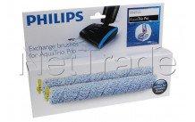 Philips - Borstels oceanos poseid   - fc8054 - FC805402