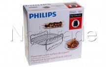 Philips - Viva opzetrooster -  airfryer - HD990400