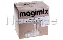 Magimix - Deksel  compact - 17223