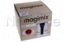 Magimix - Deksel - cs xl anthr. - 17333