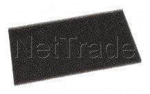 Blomberg - Filter zwart  tkf1350s - 2952560100