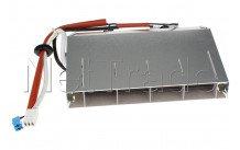 Beko - Verwarmingselement droogkast -tkf8439/dcu8332x - 2970101400
