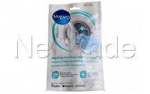 Wpro - Powerfresh reiniger en geurverfrisser voor wasmach - 484000001180