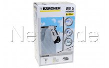 Karcher - Window washer  wv 5 premium plus white - 16334550