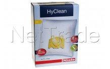 Miele - Stofcassette kk hyclean - 10123260