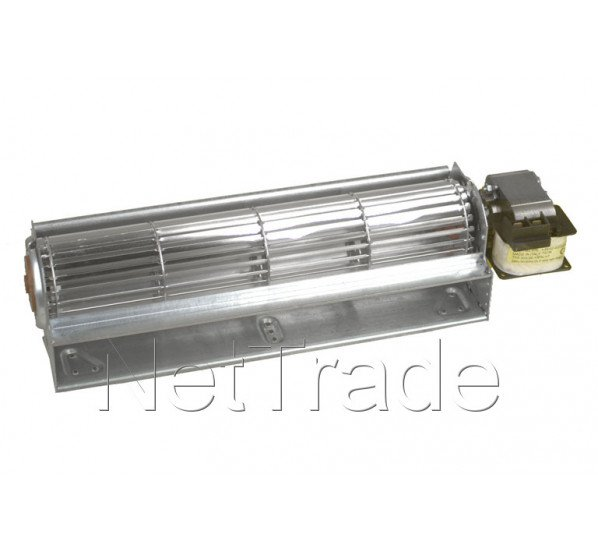 Universeel  Ventilator tang.  43w- rechts - 300mm