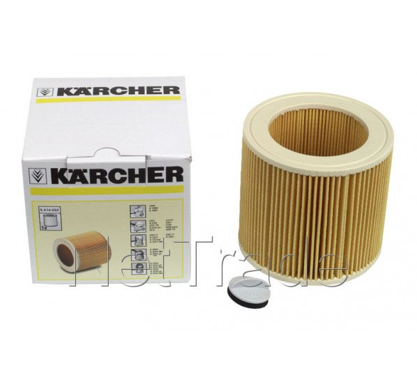 Voorkeur Karcher Filter 2101 - 64145520 PC89