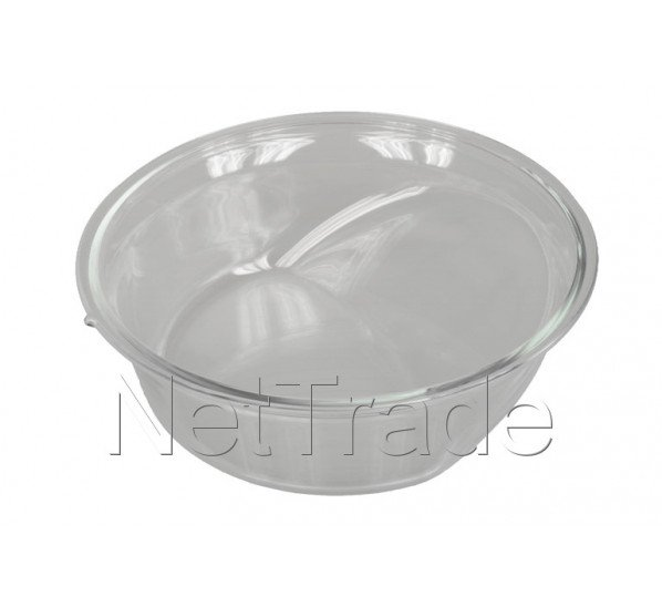 Whirlpool 481245059812 Deurglas