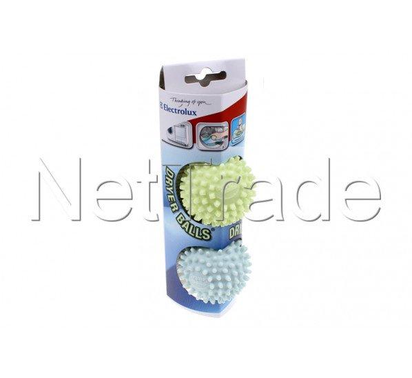 Electrolux 9029791861 Drogerbal----set van 2 soepel ballen