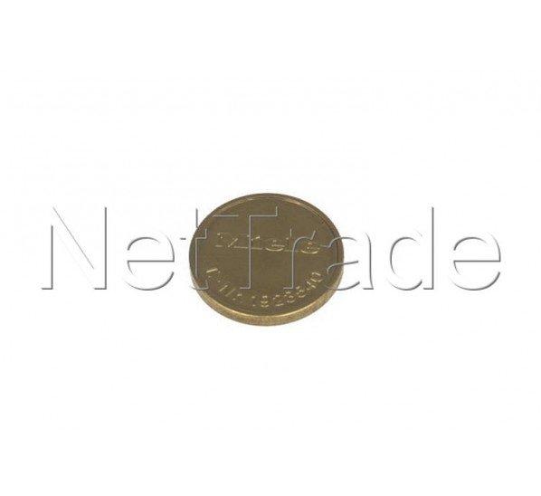 Miele 1923540 Miele munt wm6 22,5x2,4    niet meer leverbaar