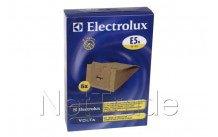 Electrolux - Sac aspirateur orig z160 e5    5 pieces - 9001959577