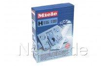 Miele - Sac aspirateur orig s227-240/s269-282 (h) set  5 - 2046318