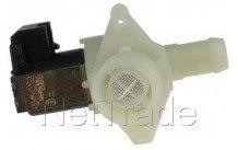 Whirlpool - Electrovanne - simple 90° - diam. 14.0mm - 481227128375
