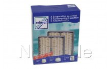 Aclimat filtre b25/b50/c50 - B1631