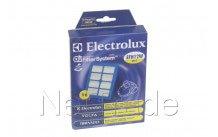 Electrolux - Filtre efh12 - 9001951194