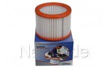 Nilfisk - Filtre  wet & dry  multi20 - 107402338