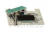 Ariston - Merloni carte commande lcd  lvi1252 (+ - C00078430
