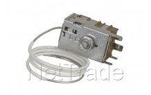 Electrolux - Thermostat refrig.  danfoss 077b5219 - 2425021231