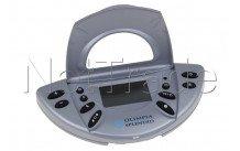 Ariston - Telecommande climatiseur mobile - kkp007c0e62bel - C00257268