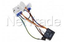Whirlpool - Faisceau de cables evaporateur - 481232058201