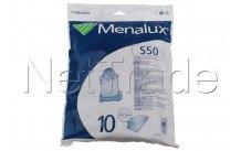 Electrolux - Sac en papier set 10x - 9000842576