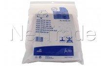 Alto - Sac à poussières papier centix 60, 5 pièces - 302000449