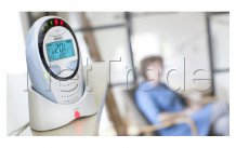 Alecto dect - babyphone avec lcd - DBX88