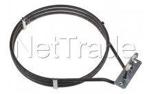 Electrolux - Résistance air pulsé - 2000w - 3570425052