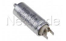 Whirlpool - Condensateur 10µf - 481212118144