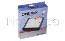 Nilfisk - Filtre hepa h14   x'treme - 1470180500