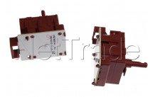 Electrolux - Programmateur,21 pos. - 1320506015