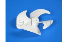 Whirlpool - Helice ventilateur - 481236118282