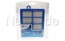 Electrolux - Filtre  hepa  13 allergy plus filtre - lavable - 9001677682