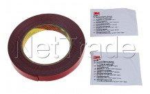 Miele - Kit de fixation pr joint de porte - 7625460