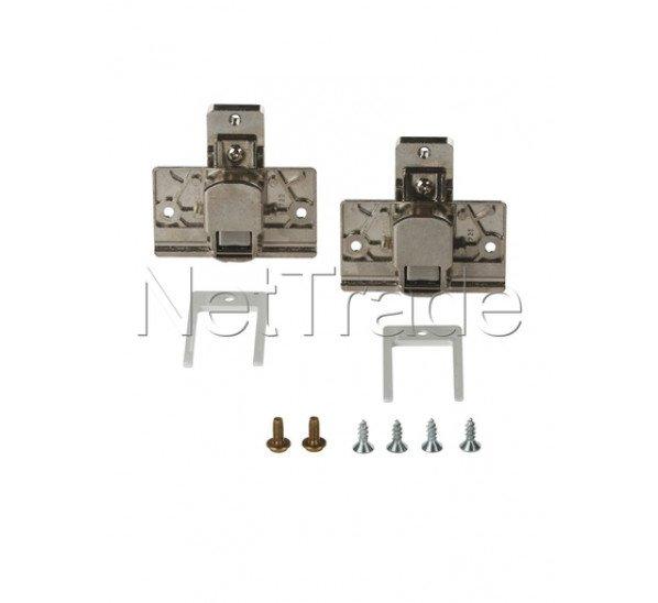 Bosch Charnière de porte 00031845
